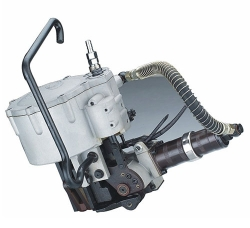KZ32-19型气动捆扎机